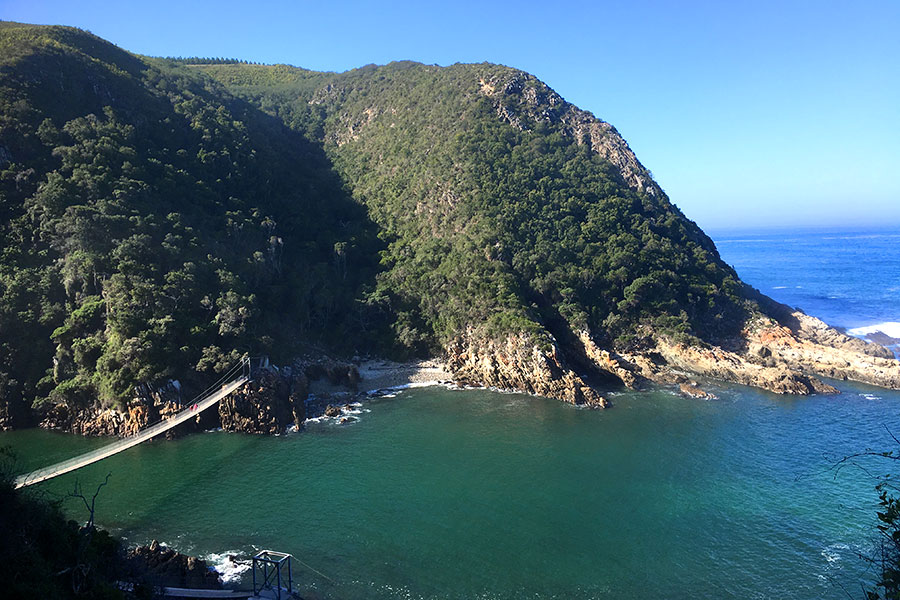 Guide to South Africa Garden Route