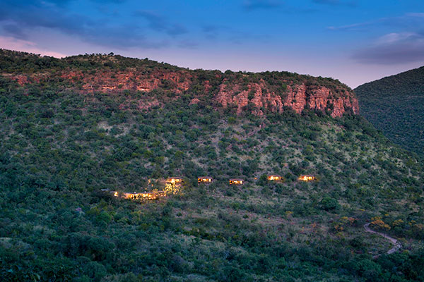 All Inclusive Africa Vacations - Luxury Lodges