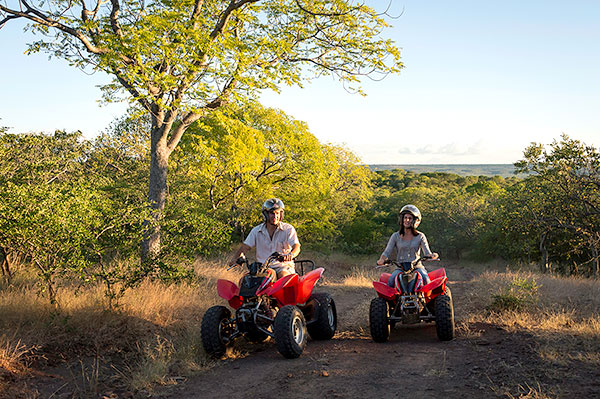 Victoria Falls Safari Adventures