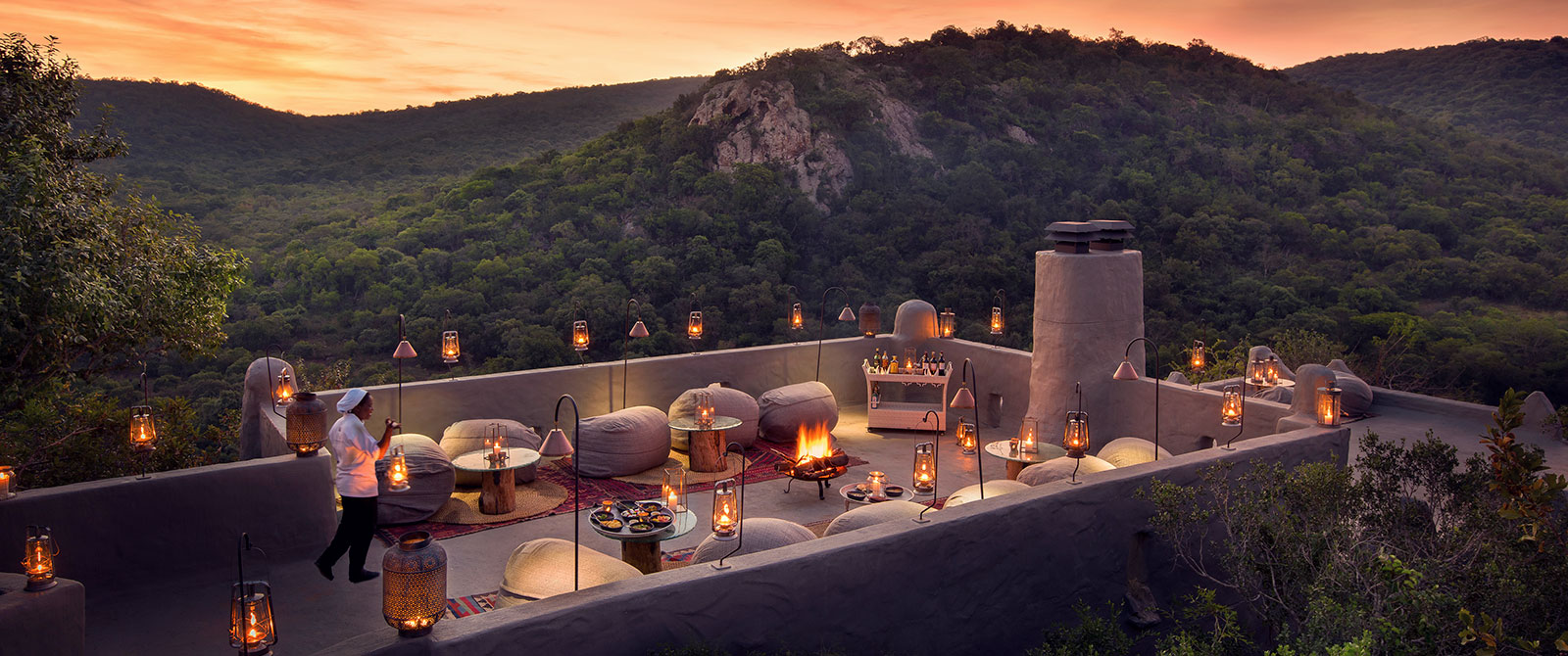Luxury South African Vacation Packages - Handcrafted by Africa Endeavours