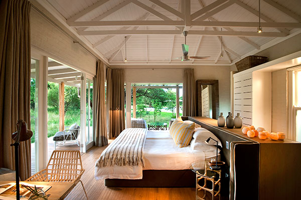 Best Safari Lodges in Africa - Morukuru South Africa