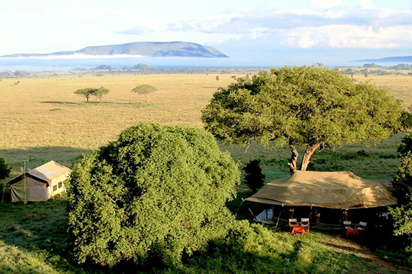 Intimate Camps, Tanzania - Best African Safari Lodges