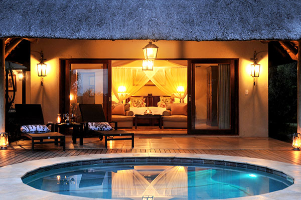 Best Safari Lodges in Africa - Savanna Private Game Reserve South Africa