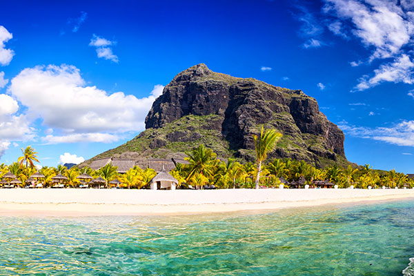 Where to Go in Africa - Best Africa Beaches - Mauritius