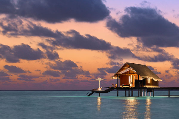 Best Beach Resorts - One&Only Reethi Rah Maldives