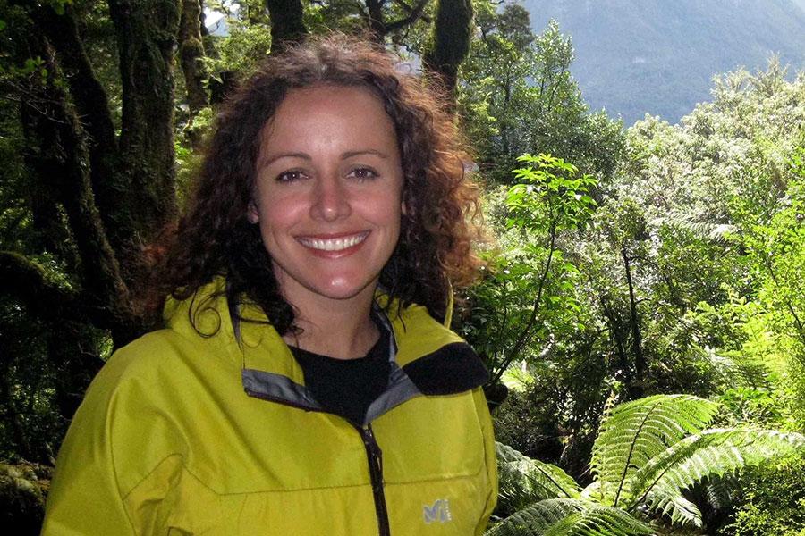 Africa Safari Travel Agents - Corinne Goodman