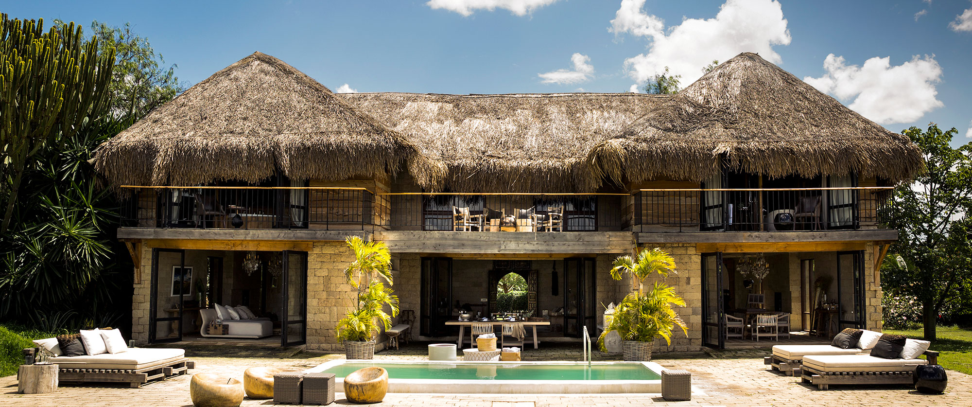 Classic Kenya Luxury Safari Package - Segera Retreat Africa