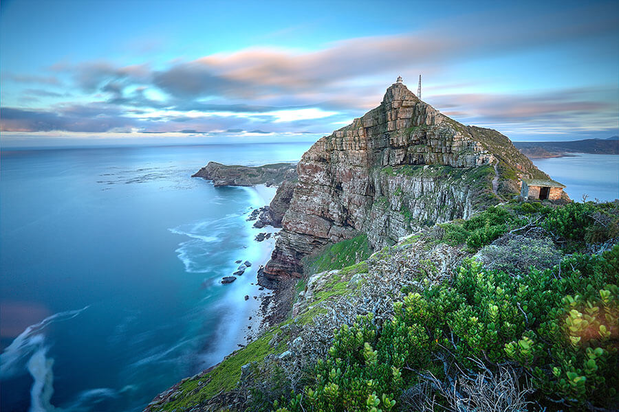 Cape Peninsula, Cape Town, South Africa