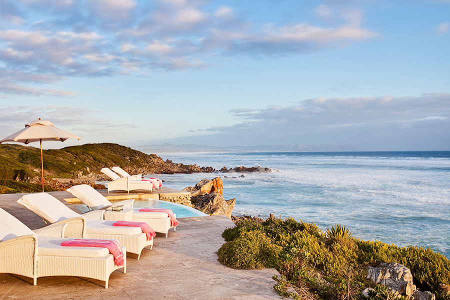 Hermanus South Africa - Birkenhead House