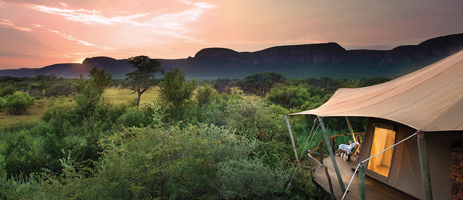 Marataba Safari Lodge South Africa - Wildlife Safaris - Where to Go