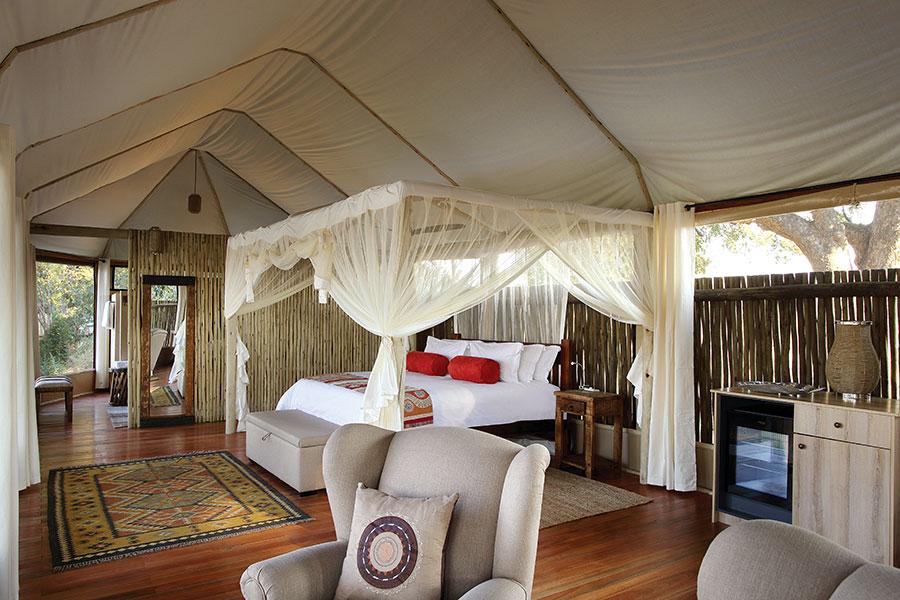 amanzi-camp-tent-zambia-safari
