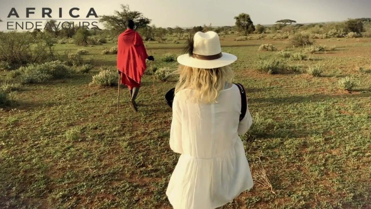 Tanzania Safari Trip 2018 - Africa Travel Agents - East Africa Safari