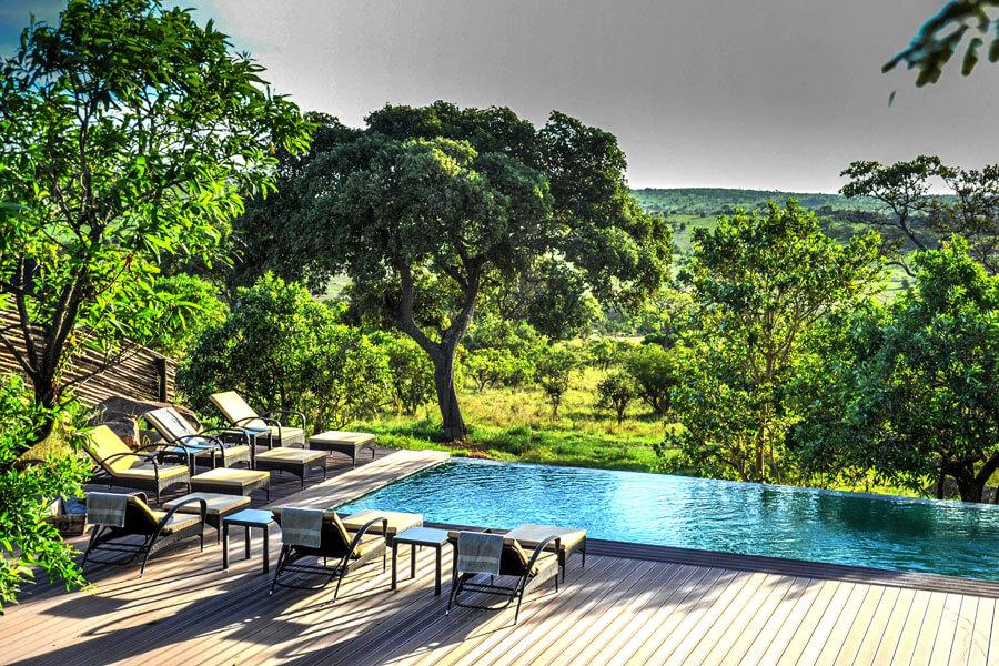 Serengeti pool - Serengeti Tanzania - Lemala Kuria Hills
