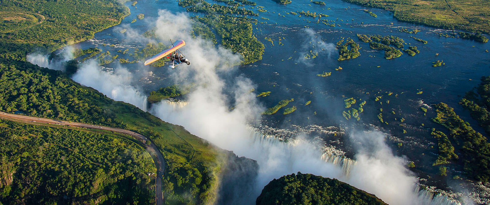 Victoria Falls Safari Packages - Best Africa Travel Agency - Book Your Trip to Victoria Falls