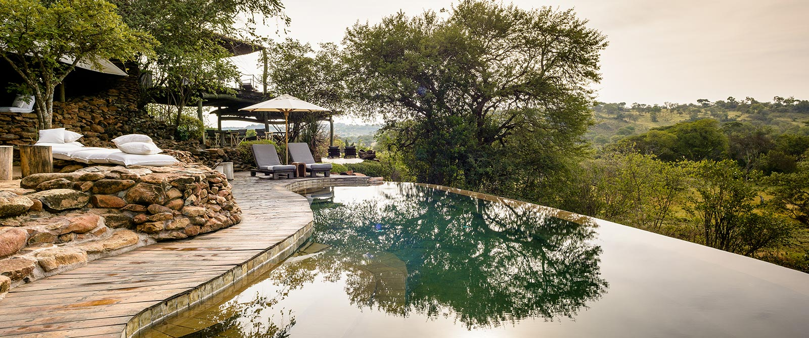 Singita Faru Faru Lodge - Serengeti Migration Safaris - East African Safari: Kenya and Tanzania Luxury Tour
