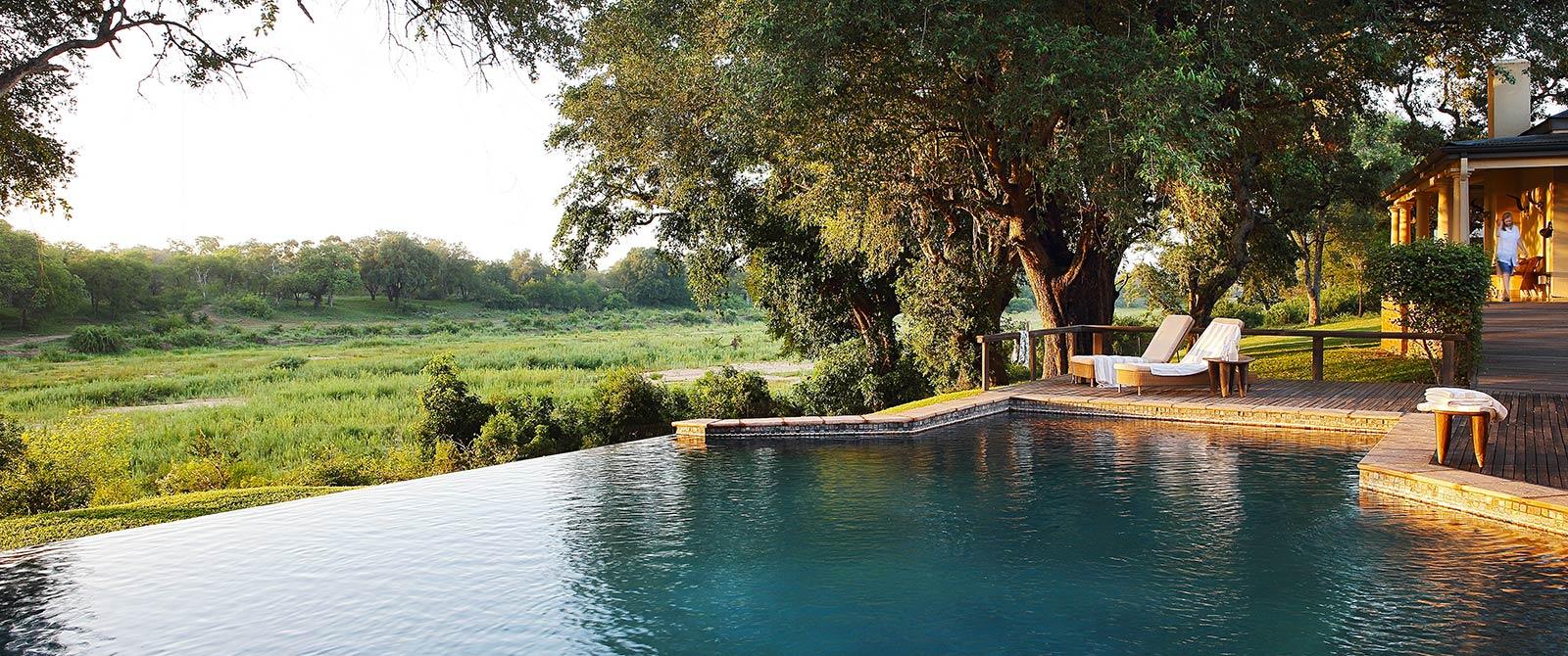 MalaMala Rattray's Camp - Best South Africa Safari Lodges