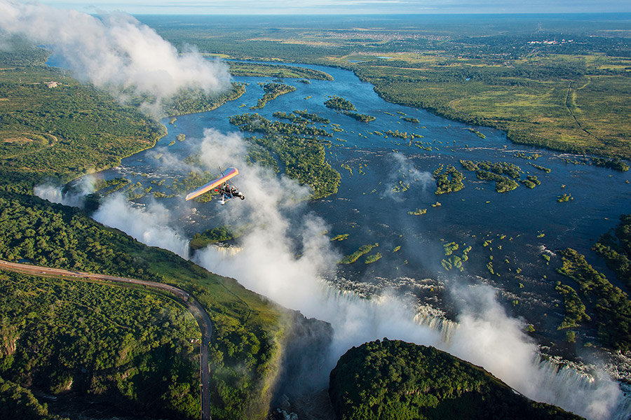 Victoria Falls Safari Packages - Best Africa Travel Agency