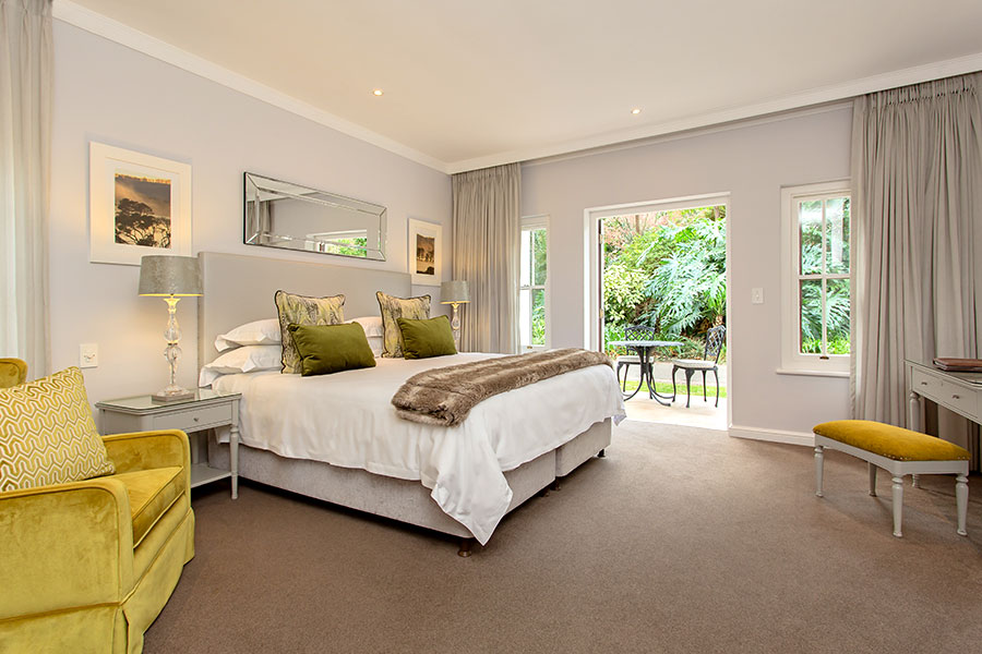 Fancourt Hotel Classic Room - South Africa Golf Holidays