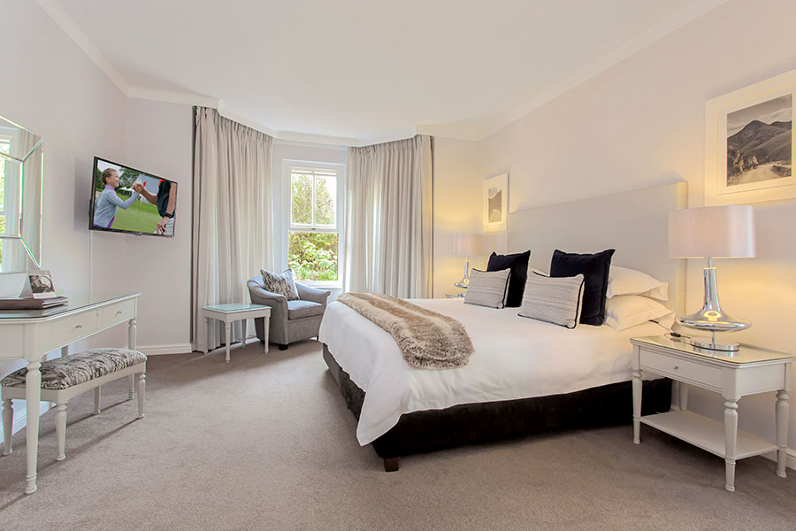 Two Bedroom Suite at Fancourt Hotel, South Africa