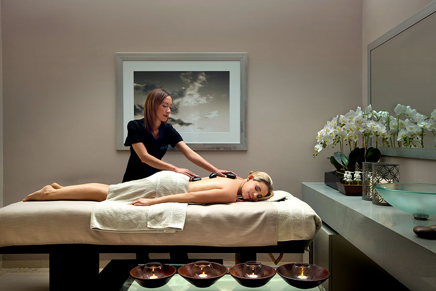 Fancourt Hotel, South Africa - Spa Treatments