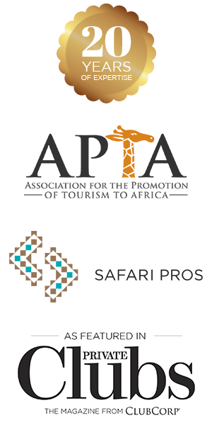 Africa Endeavours - Luxury Africa Safari Vacations