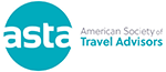 American Society of Travel Advisors - - Fully Accredited Africa Travel Agents