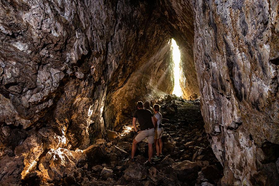 Chyulu Hills, Kenya - Explore Unique Lava Caves - ol Donyo Lodge