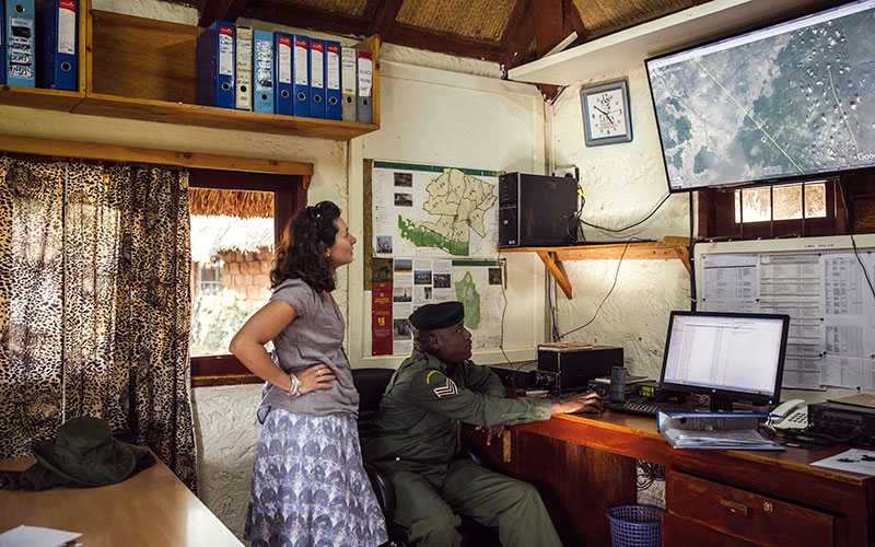 Lewa Conservancy, Kenya - Behind the Scenes of the Conservation