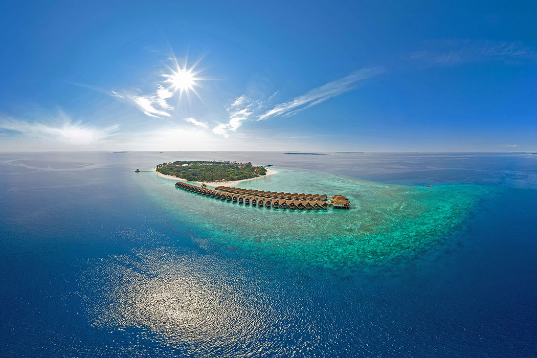 Best Maldives packages, best time to go