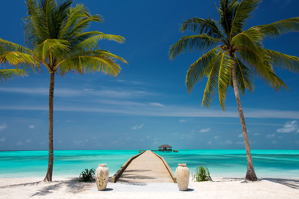 Family packages, Maldives, Best time to go